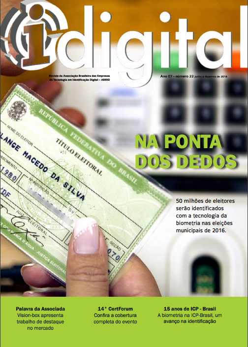 Revista Idigital 22