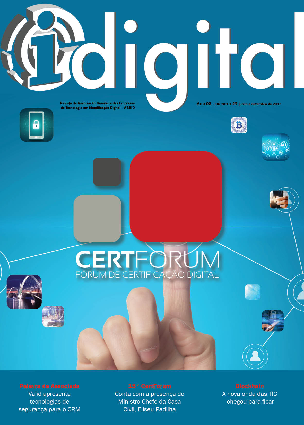 Revista Idigital 23